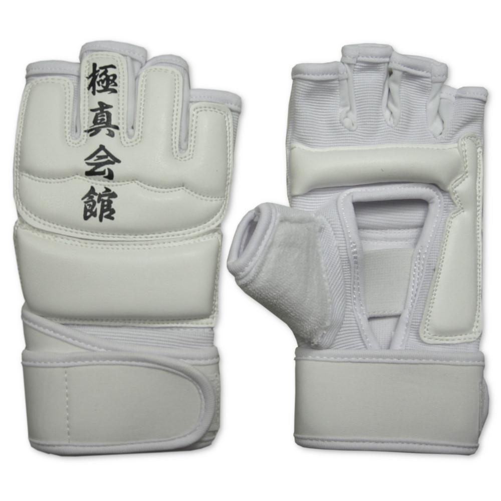 Rękawice Piąstkówki Karate Kyokushin